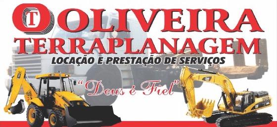 Oliveira Terraplenagem